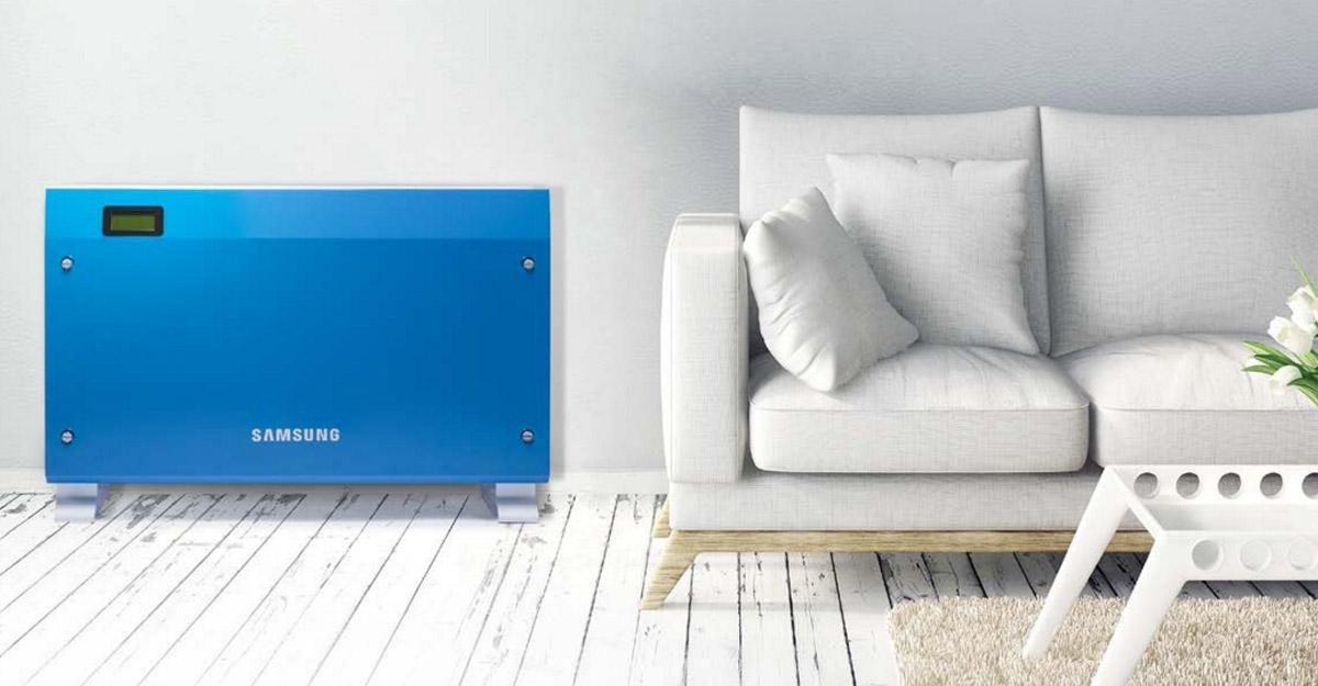 Arriva l'era di Samsung nel fotovoltaico