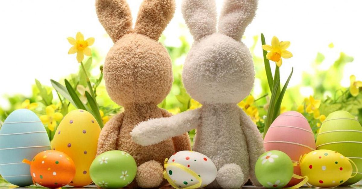 Becoming... Pasqua. La casa è il luogo più bello dove passare le feste in famiglia