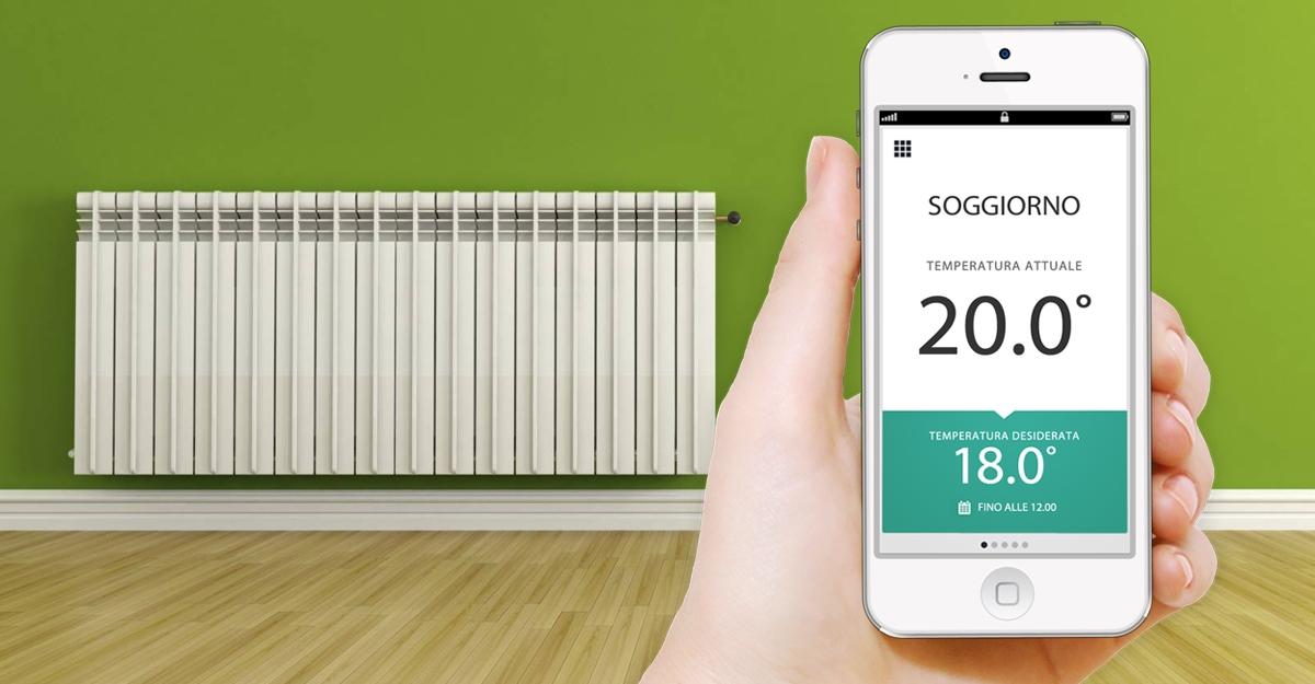 Come risparmiare con un sistema di riscaldamento tradizionale