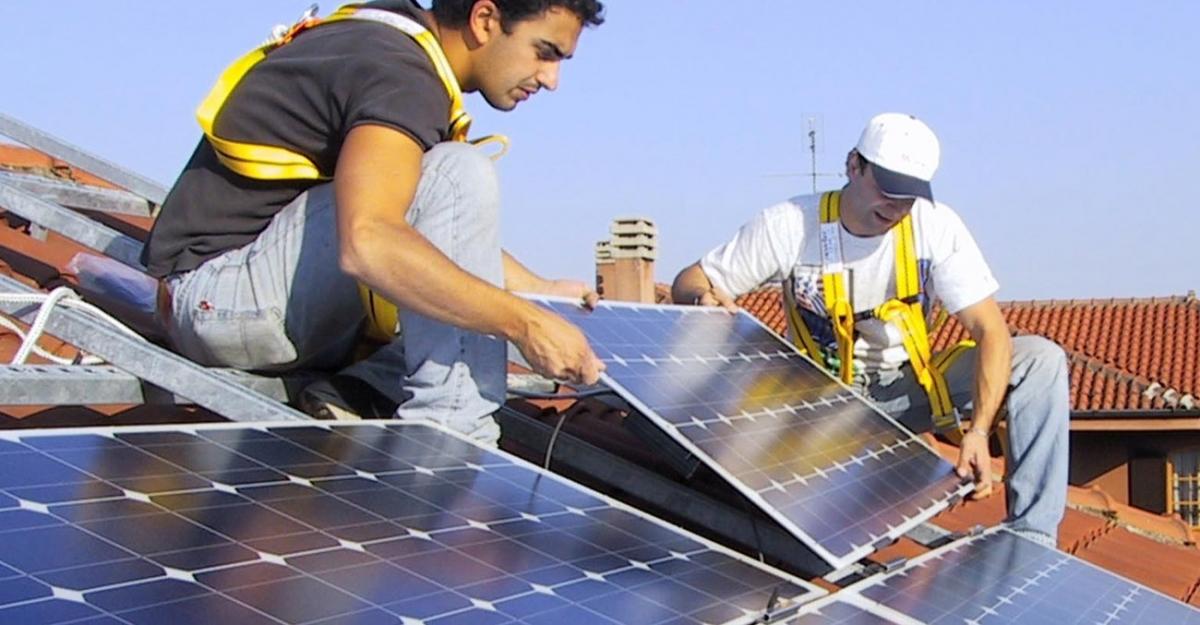 Prorogata la detrazione per le spese di risparmio energetico.